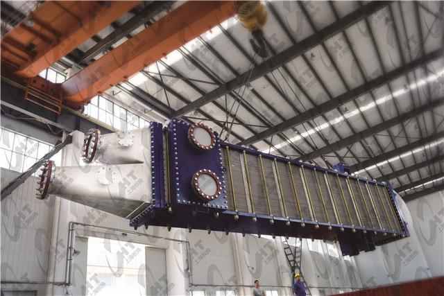 天津热交换器哪个品牌好 上海板换机械设备供应