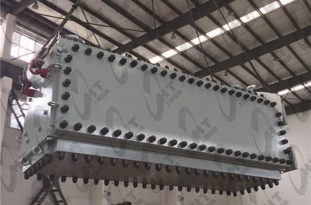 陕西节能热交换器工厂 上海板换机械设备供应