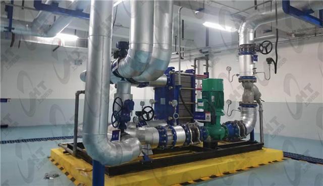 河北本地机组生产商 上海板换机械设备供应