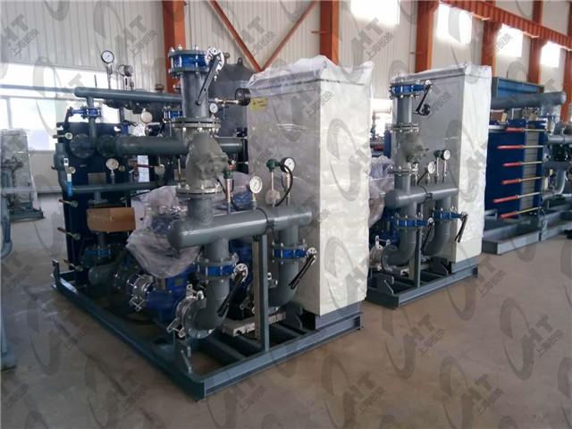 西藏机组 上海板换机械设备供应