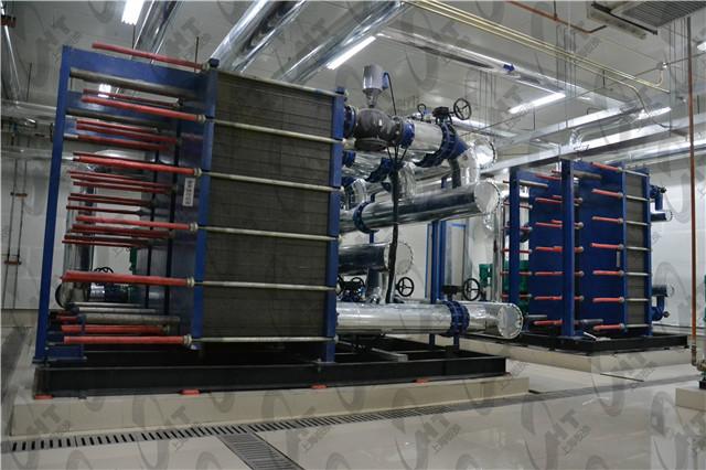 黑龙江通用机组制造公司 上海板换机械设备供应