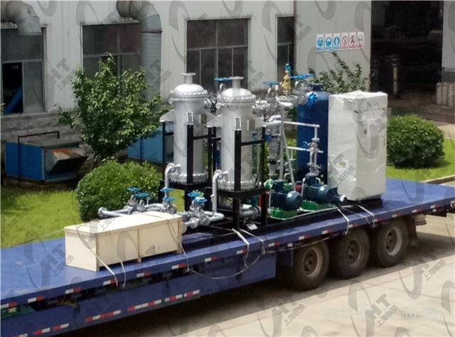 河北机组哪里有 上海板换机械设备供应