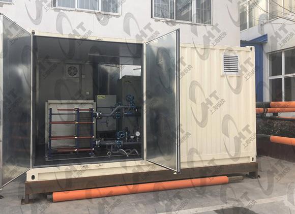 天津優質機組工廠 上海板換機械設備供應