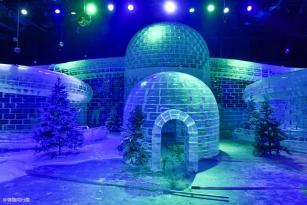 小冰雕公司 客户至上「上海冰尊雕刻艺术供应」