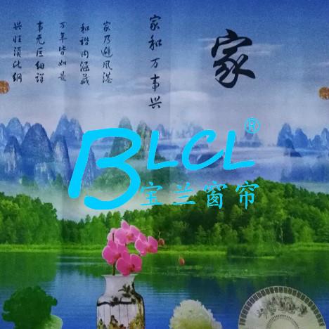 安徽防火卷帘专卖厂家 诚信经营 上海宝兰窗帘供应