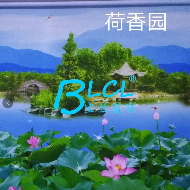 海南学校卷帘厂家在哪 值得信赖 上海宝兰窗帘供应