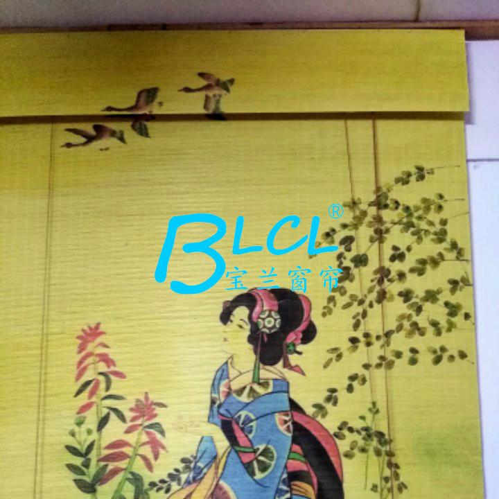 湖南工厂实惠卷帘窗帘设计 贴心服务 上海宝兰窗帘供应
