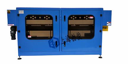 锂电窑炉倒料机循环线制造商 勃俊供