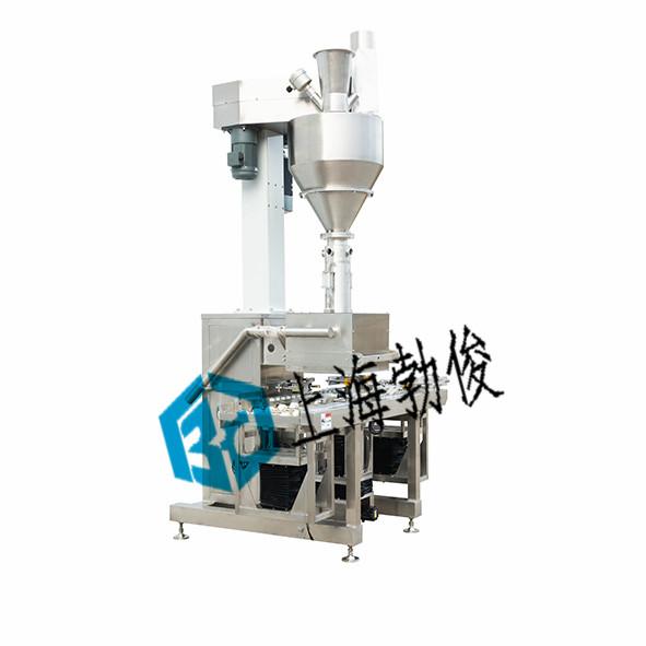 贵州锂电窑炉负极材料自动循环线批发 勃俊供