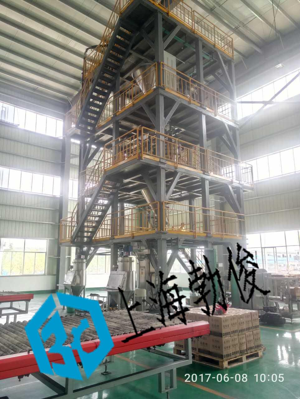 湖北锂电窑炉正极材料循环线循环线厂家 勃俊供