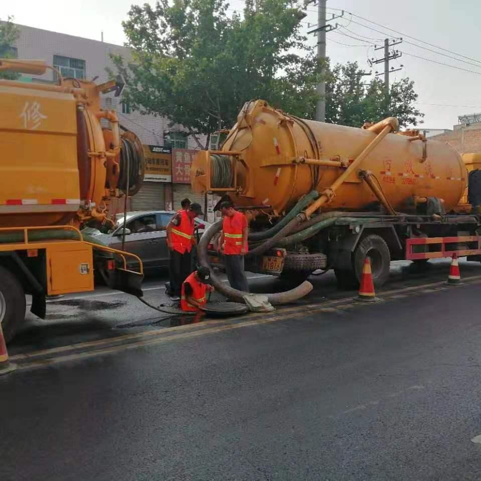 宝山区优质 非开挖管道工程 诚信经营「上海帛瑞环保工程供应」