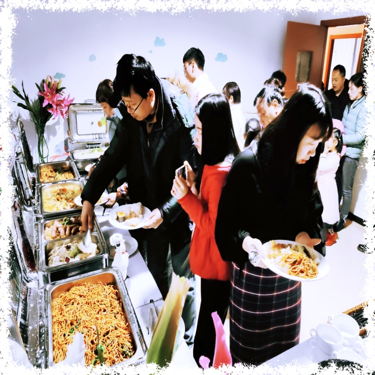 嘉定区自助餐产品的优势所在 贴心服务「上海邦宴餐饮管理供应」