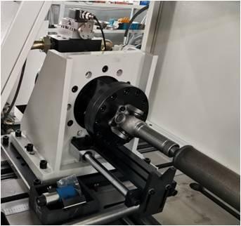 江苏正规等速万向节扭转疲劳试验台制作安装 欢迎咨询「上海北阅机械设备供应」