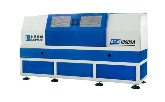 北京非標設計傳動軸焊接強度試驗臺用途