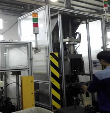 湖北专业团队驱动轴装配线多少钱 欢迎咨询「上海北阅机械设备供应」