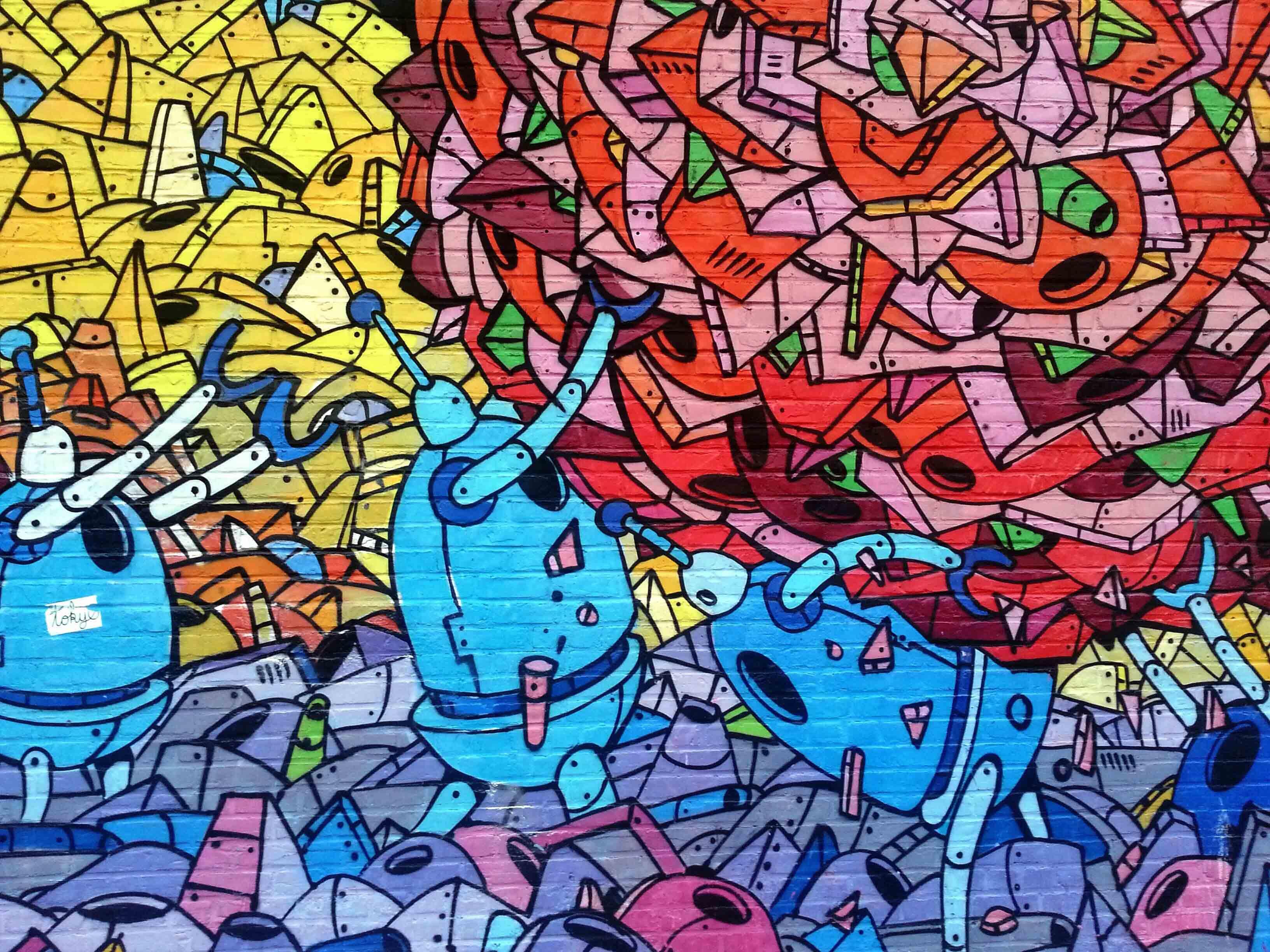 河北幼儿园墙绘质量放心可靠 值得信赖「上海持凡文化传播供应」