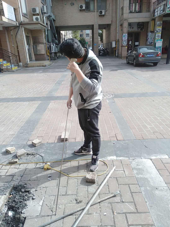 宝山区地下管道卫生间漏水检测价格 服务至上「上海臣洁装饰工程供应」