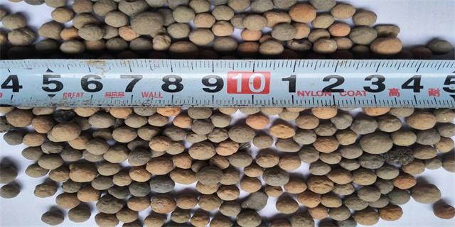 销售上海市上海生物陶粒滤料源头生产厂家行情上海森卡环保科技供应