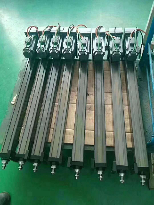 松江正规伺服电动缸厂家,伺服电动缸