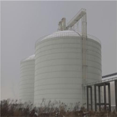 甘肅鋼板倉造價 來電咨詢「上海叢行建筑工程供應」