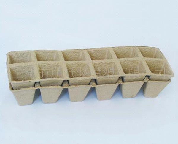 湖州各类纸浆模塑厂商「上海道朋纸浆模塑供应」