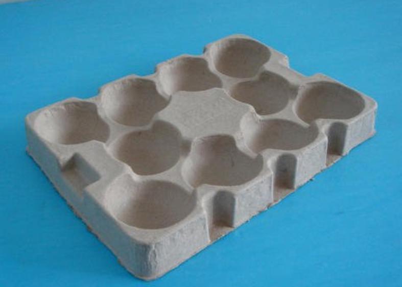 宁波小型纸浆模塑厂「上海道朋纸浆模塑供应」