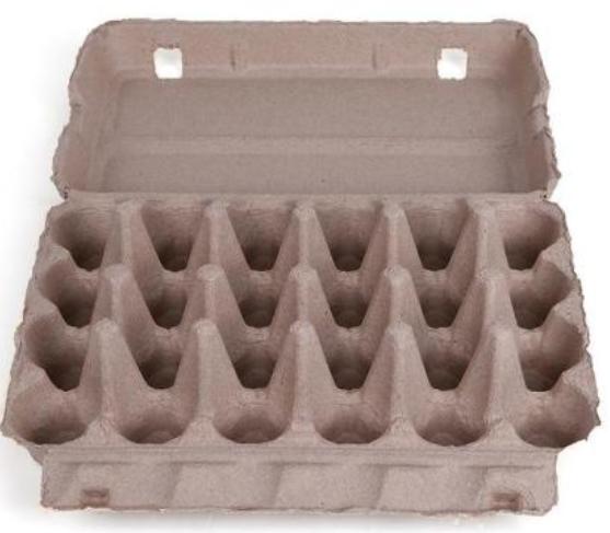 南京批发纸浆模塑餐盒「上海道朋纸浆模塑供应」