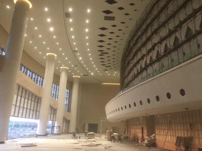 青海音乐录音棚隔音吸音公司 信息推荐「上海声华声学工程供应」