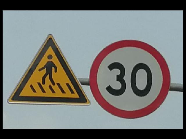 铁路标志牌设计