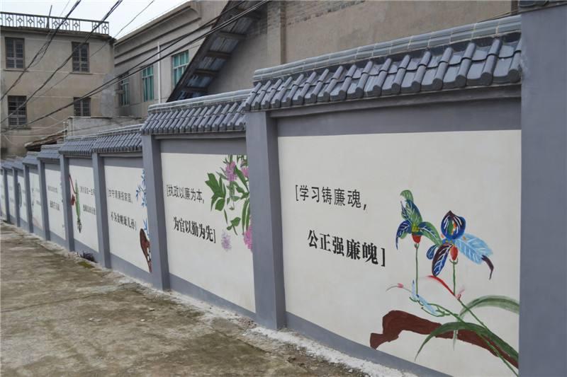 上海寶山區辦公室文化墻裝修 創造輝煌「上海豐瑞廣告供應」
