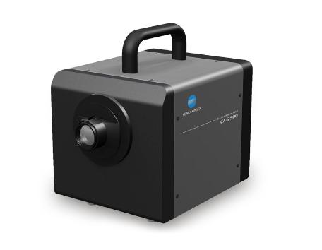 江蘇銷售成像亮度計CA-2500價格合理,成像亮度計CA-2500