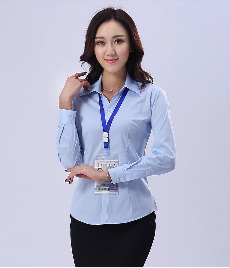 韩版衬衫定制店「上海格宾服饰供应」