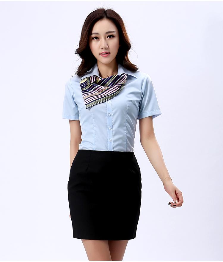 上海衬衫,衬衫