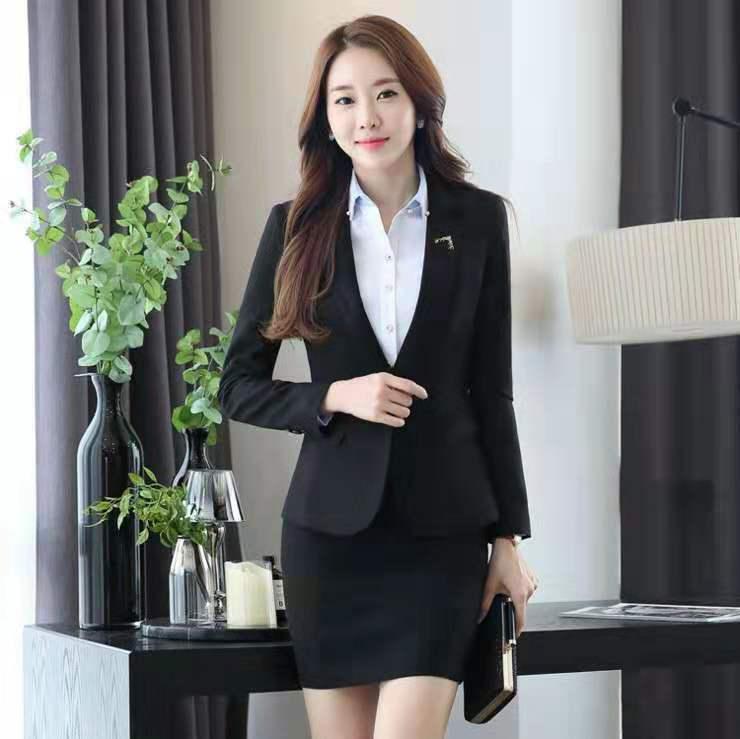 上海女性职业装销售,职业装