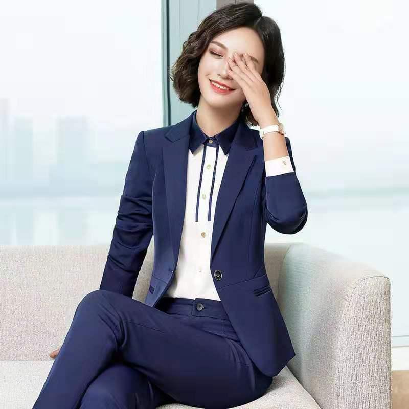 手工职业装定制价格「上海格宾服饰供应」