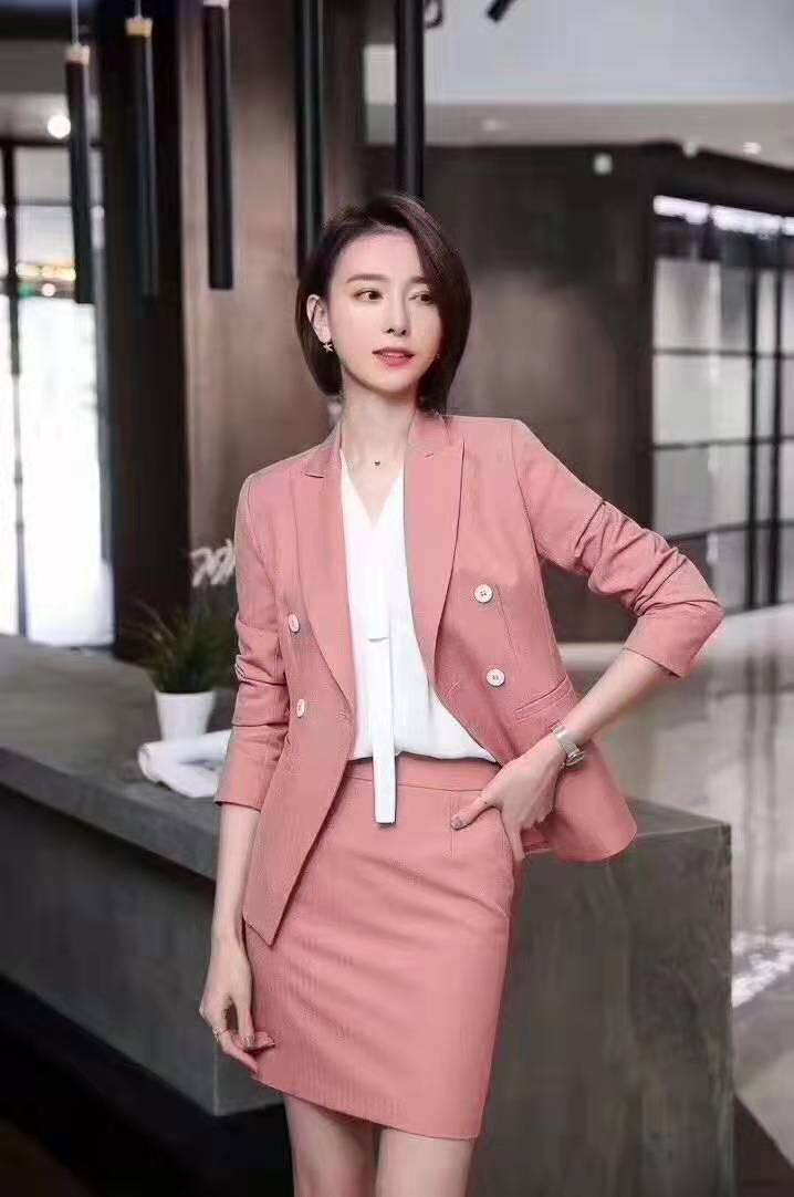 手工职业装量身订制「上海格宾服饰供应」
