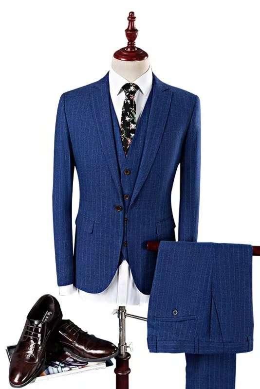 男士西服訂制商家「上海格賓服飾供應」