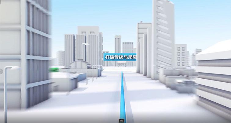 高新区正式3D视频制作,3D视频制作