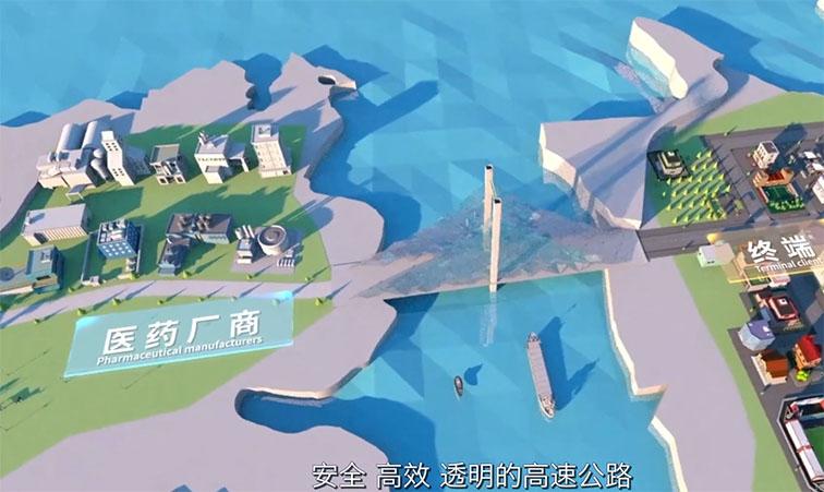 上海官方3D视频制作高性价比的选择,3D视频制作