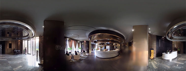 常熟专业VR拍摄质量商家 欢迎来电「上海格厚视觉设计供应」