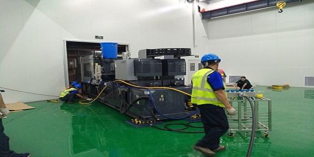 浙江数控设备搬运制品价格 欢迎咨询 上海国祥装卸搬运供应