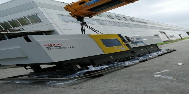 青浦区大型设备搬运服务至上 服务至上 上海国祥装卸搬运供应