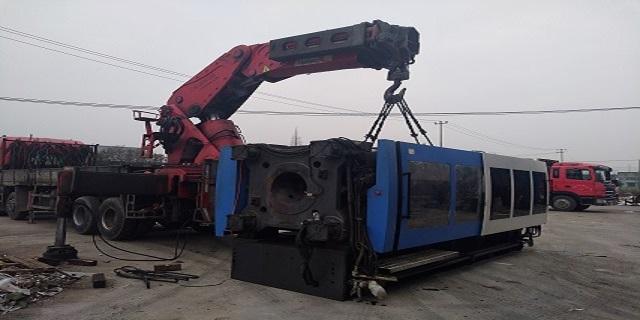 上海车间设备搬运制品价格 信息推荐 上海国祥装卸搬运供应