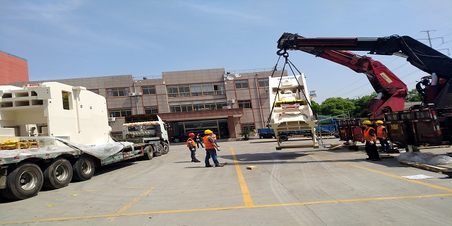 浙江车间内设备搬运制品价格 有口皆碑 上海国祥装卸搬运供应