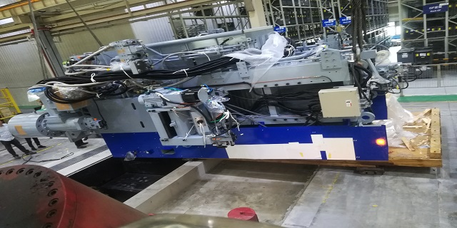 上海重设备搬运制品价格 客户至上 上海国祥装卸搬运供应