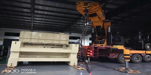 浙江车间内设备搬运制品价格 值得信赖 上海国祥装卸搬运供应