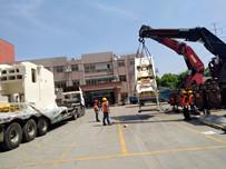 杭州负责任的设备吊装服务服务至上 上海国祥装卸搬运供应