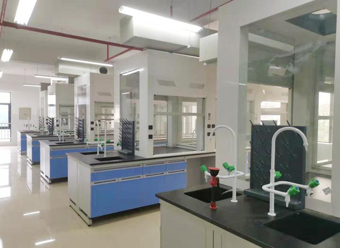 化工实验室气路规划,实验室