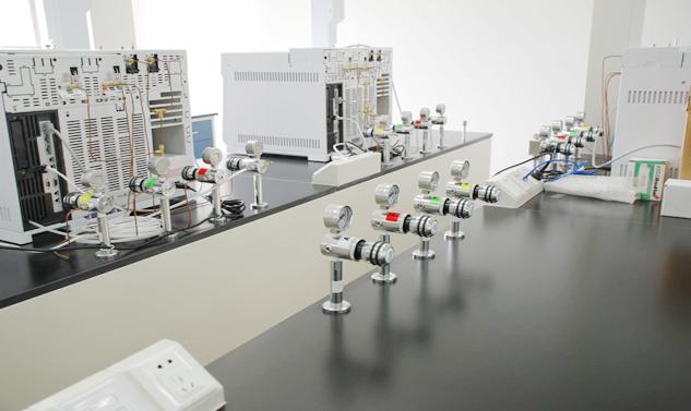 宁夏材料分析实验室建设价格 欢迎来电「上海汉闵实验室设备供应」