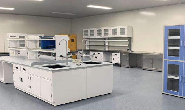 化学实验室布局和规划 诚信经营「上海汉闵实验室设备供应」